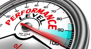 performance improvement meter